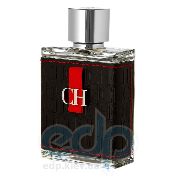 Carolina Herrera CH Men - туалетная вода - 100 ml TESTER