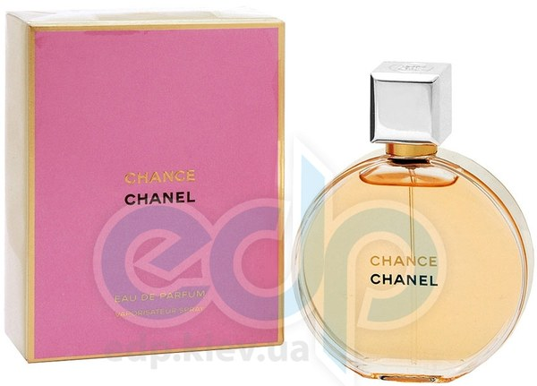 Chanel Chance - парфюмированная вода - 50 ml