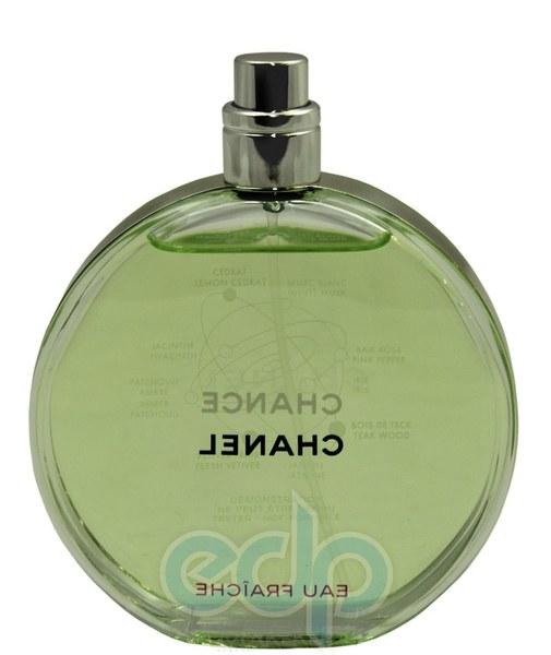 Chanel Chance Eau Fraiche - туалетная вода - 100 ml TESTER