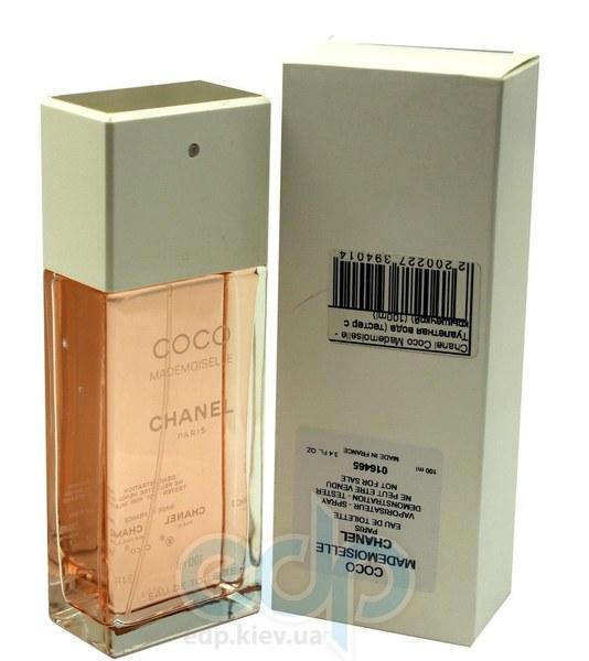 Chanel Coco Mademoiselle - туалетная вода - 100 ml TESTER
