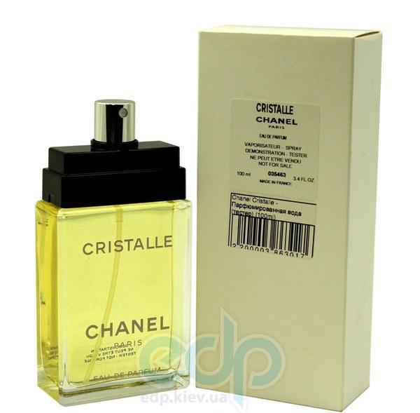 Chanel Cristalle - парфюмированная вода - 100 ml TESTER