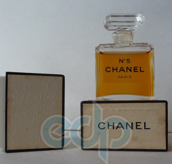 Chanel №5 vintage For Women - духи - 7.5 ml