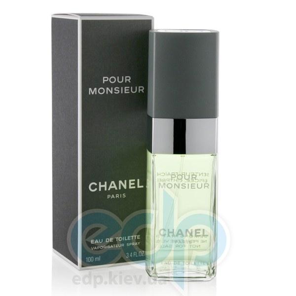 Chanel Pour Monsieure - туалетная вода - 100 ml