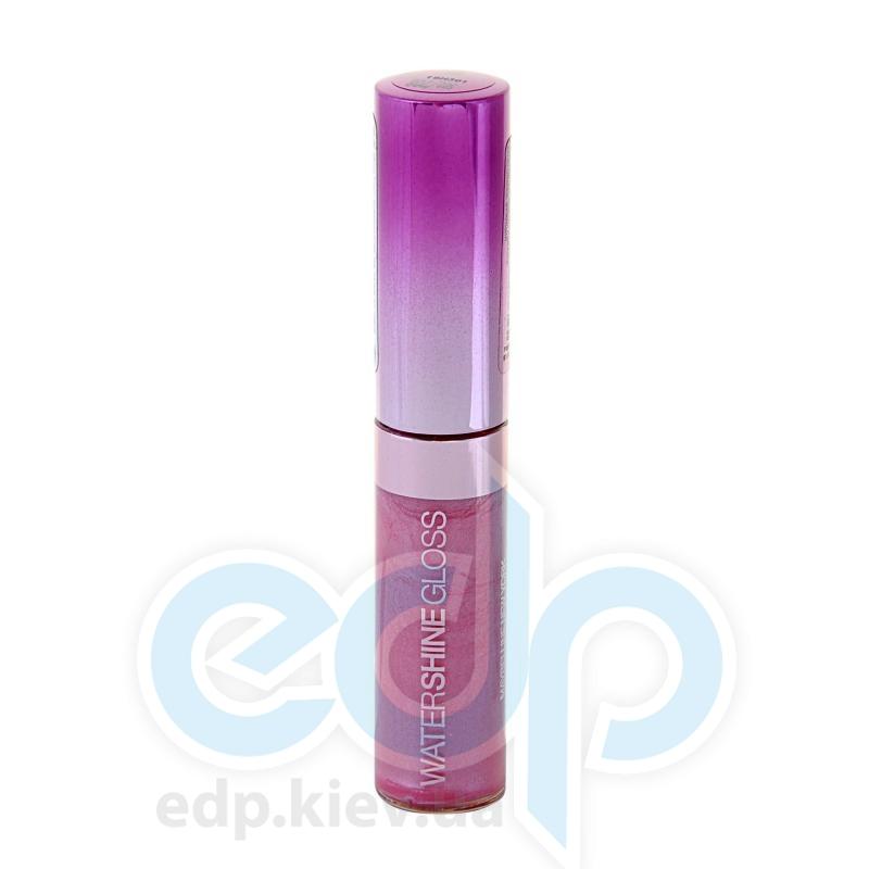 Блеск для губ увлажняющий Maybelline - Water Shine Gloss №502/208 Сияющая роза - 5 ml