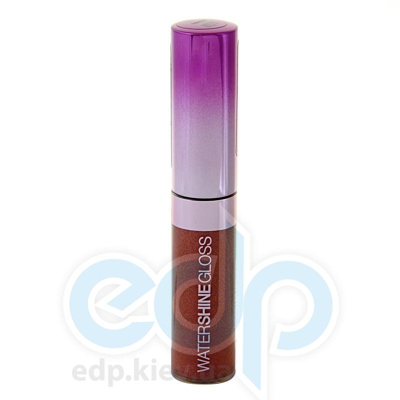 Блеск для губ увлажняющий Maybelline - Water Shine Gloss №13/260 Лиловая звезда - 5 ml