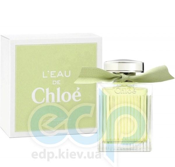 Chloe Leau de Chloe - туалетная вода - 50 ml
