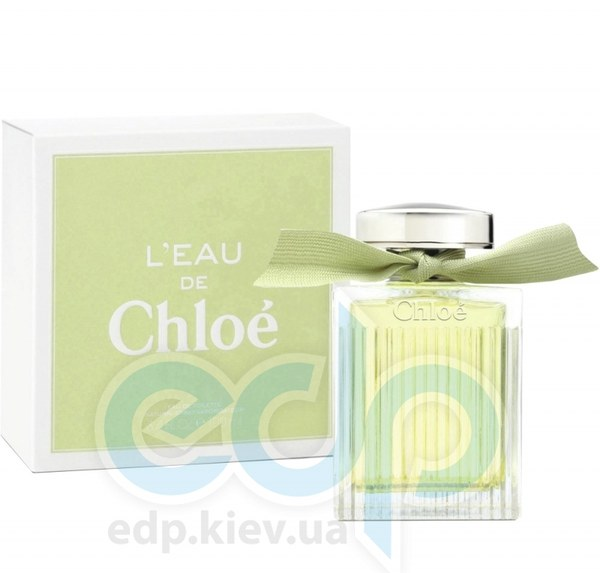 Chloe Leau de Chloe - туалетная вода - 30 ml