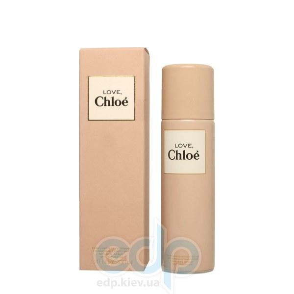 Chloe Love -  дезодорант - 100 ml