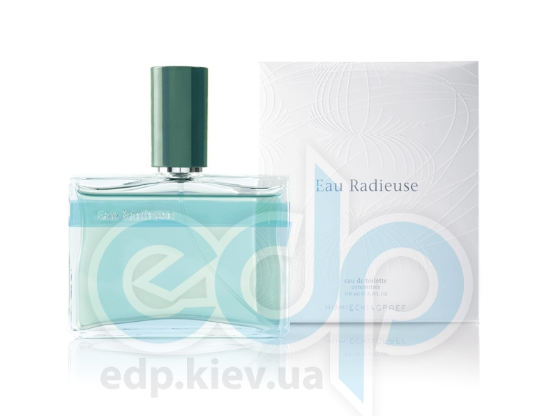 Humiecki and Graef Eau Radieuse - туалетная вода - 100 ml TESTER