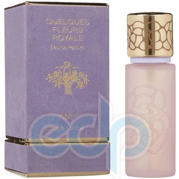 Houbigant Quelques Fleurs Royale - парфюмированная вода - 100 ml