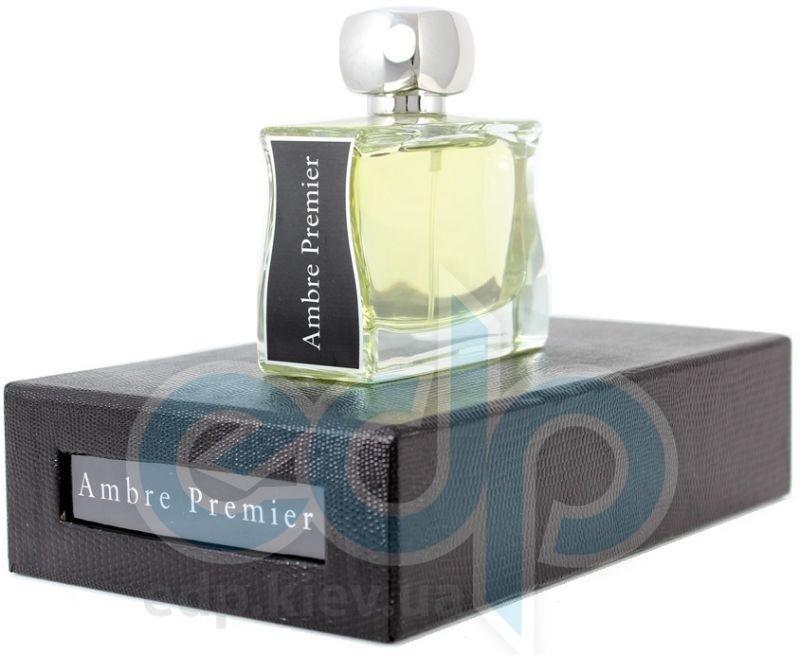 Jovoy Ambre Premier - парфюмированная вода - 100 ml