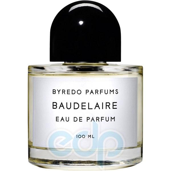 Byredo Baudelaire - парфюмированная вода - 50 ml