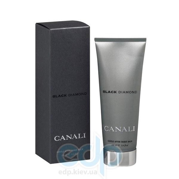 Canali Black Diamond - бальзам после бритья - 100 ml