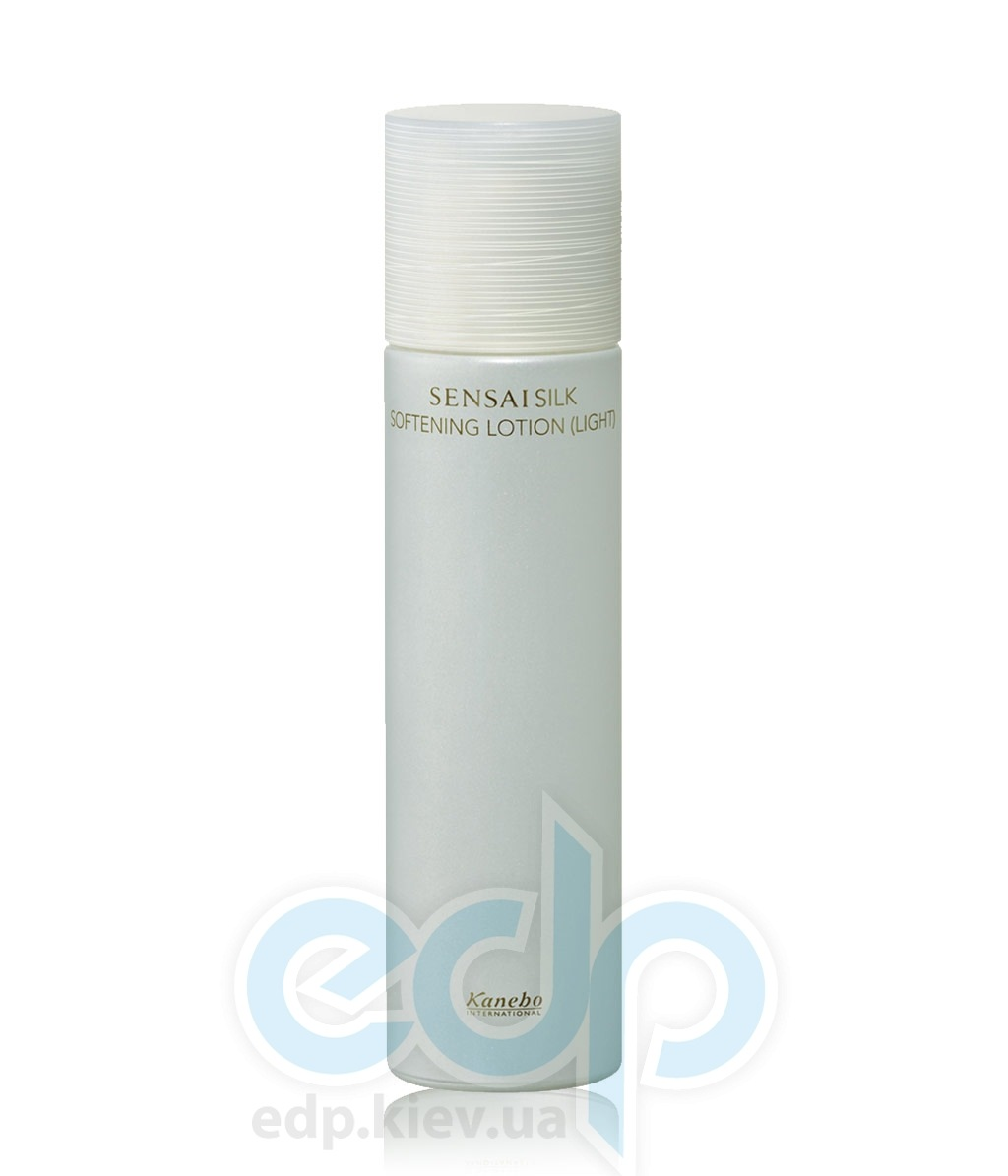 Kanebo Лосьон увлажняющий - Sensai Silk Softenig Lotion - 125 ml