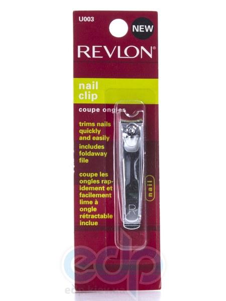 Revlon - Щипцы маникюрные
