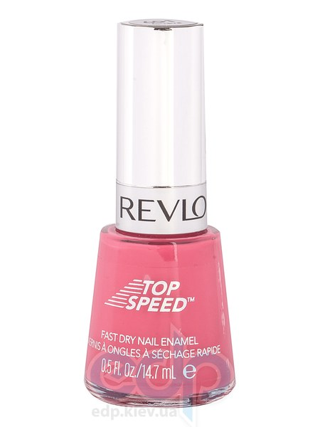Лак для ногтей Revlon - Top Speed №601 Гуава - 14.7 ml
