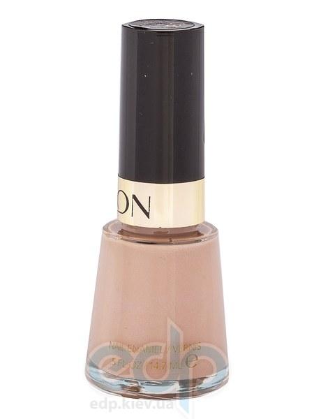 Лак для ногтей Revlon - Nail Enamel №030 Телесно-серый - 14.7 ml