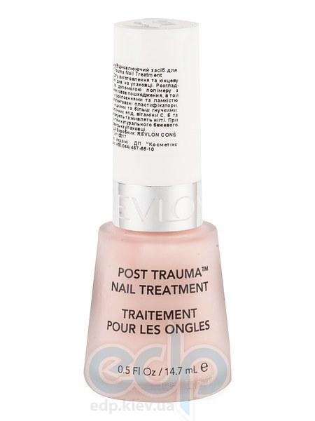Восстанавливающее средство для ногтей Revlon - Post Trauma Nail Treatment - 14.7 ml
