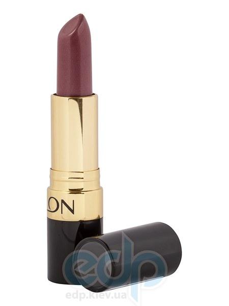 Помада для губ Revlon - Super Lustrous №610 Золотисто-перламутровая слива
