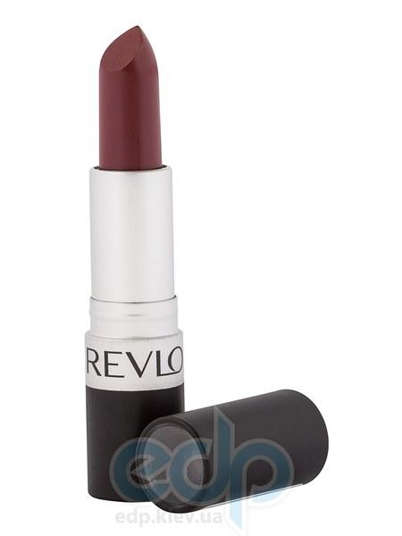 Помада для губ матовая Revlon - Matte №007 В красных тонах