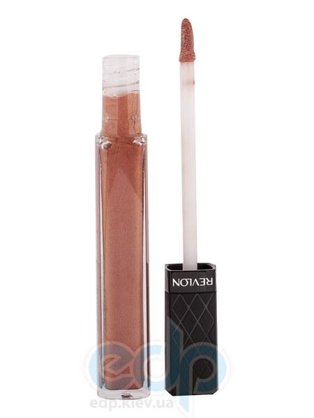 Блеск для губ Revlon - Color Burst №026 Розово-золотой - 5.9 ml