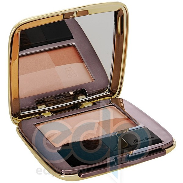 Румяна Guerlain -  4-х цветные Blush 4 Eclats №01 Tendre Aurore