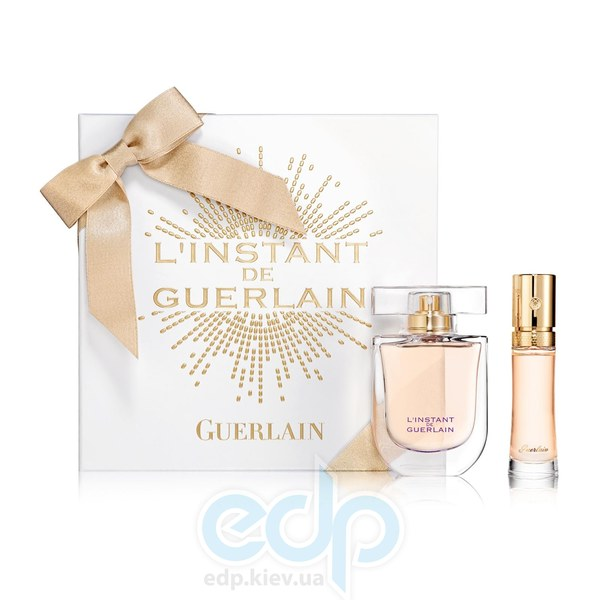 LInstant de Guerlain - Набор (парфюмированная вода 50 + парфюмированная вода mini 15)
