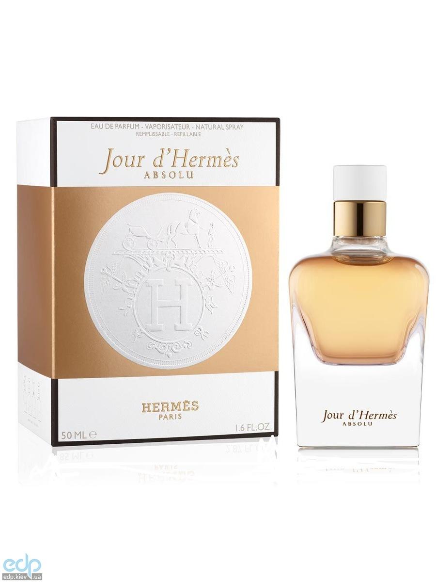 Hermes Jour dHermes Absolu - парфюмированная вода - 12.5 ml