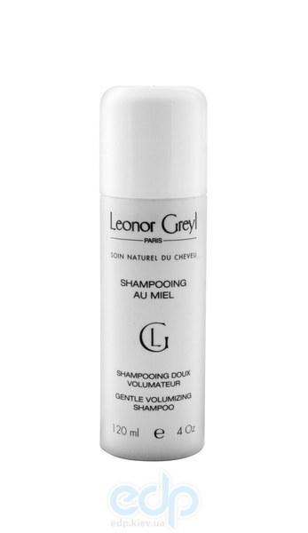 Leonor Greyl -  Медовый шампунь для всех типов волос Shampooing au Miel - 120 ml