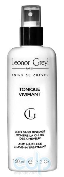 Leonor Greyl -  Укрепляющий тоник от выпадения для сухих волос Tonique Vivifant - 150 ml