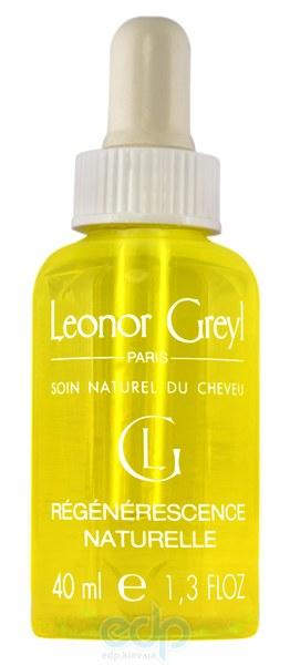 Leonor Greyl -  Тоник из растительных масел для кожи головы перед мытьем волос Regenerescence Naturelle -  60 ml