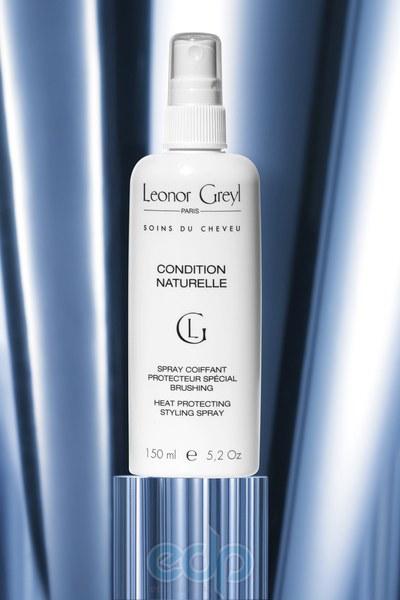 Leonor Greyl -  Кондиционер для укладки волос - защита волос от горячей укладки феном и щипцами Condition Naturelle - 150 ml