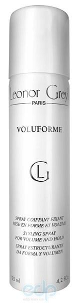 Leonor Greyl -  Спрей для укладки и придания объема для всех типов волос Voluforme - 125 ml
