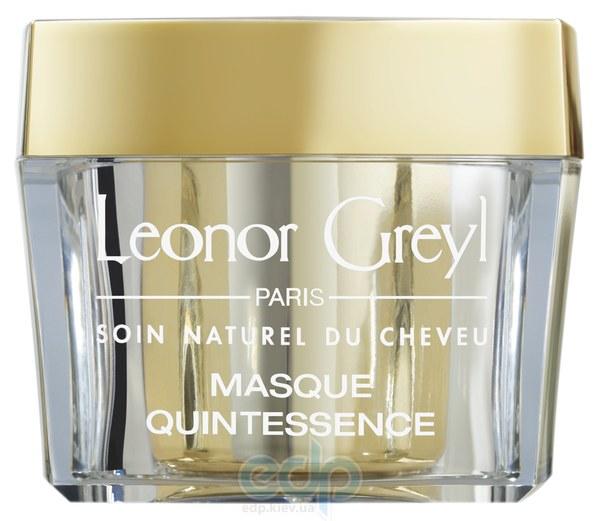 Leonor Greyl -  Восстанавливающая маска для сильно поврежденных волос Masque Quintessence - 200 ml