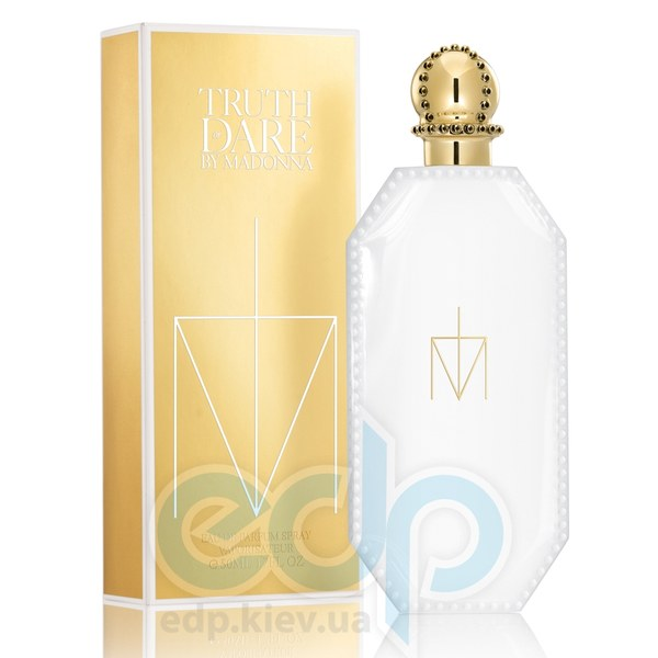 Truth or Dare by Madonna - парфюмированная вода - 50 ml