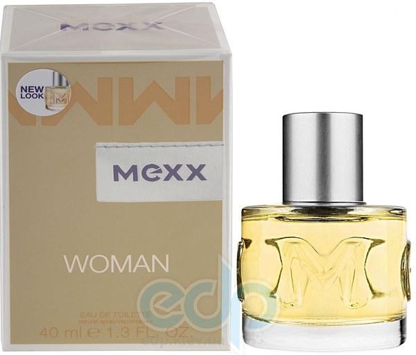 Mexx Woman spray RESTYLE - туалетная вода - 40 ml