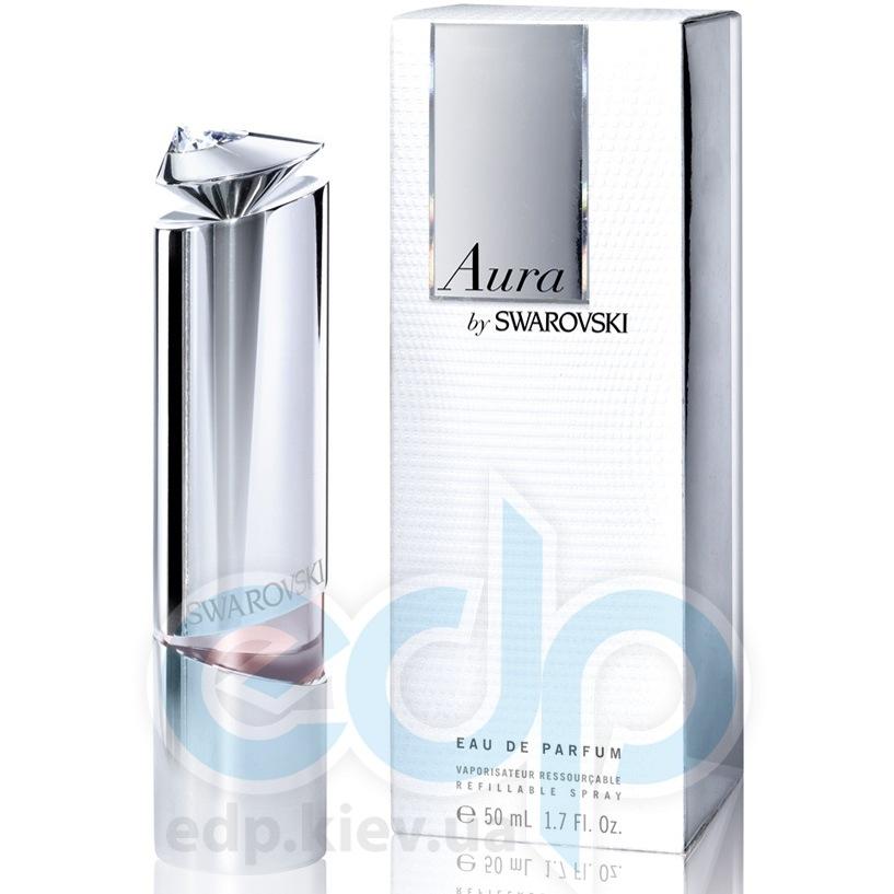 Aura By Swarovski - туалетная вода - 75 ml TESTER