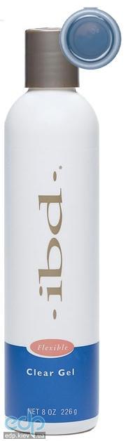 ibd - Clear Gel Прозрачный укрепляющий гель - 236 g