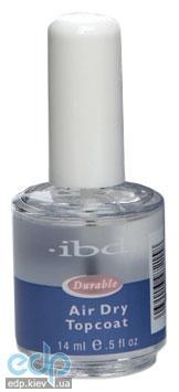 ibd - Air Dry Topcoat быстросохнущее верхнее покрытие для лака - 14 ml