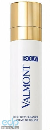 Valmont - Гель для душа Valmont Fresh Dew Cleanser - 150 ml