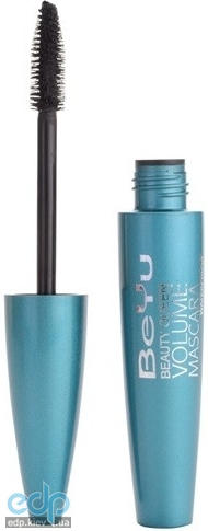 BeYu - Тушь для ресниц Beauty Queen Volume Mascara Waterproof Черная - 12 ml