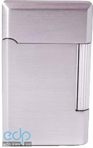 Pierre Cardin - Зажигалка газовая кремниевая металлик (арт. MF-28-11)