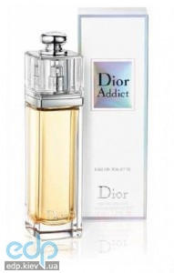 Christian Dior Addict - туалетная вода - 100 ml