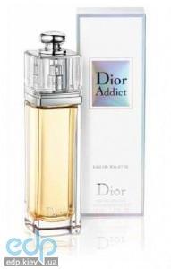 Christian Dior Addict - туалетная вода - 50 ml