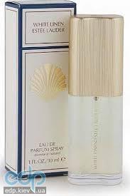 Estee Lauder White Linen For Women - парфюмированная вода - 30 ml