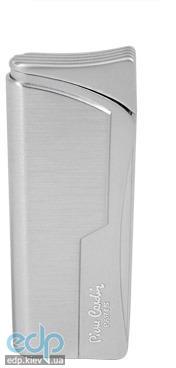 Pierre Cardin - Зажигалка газовая турбо хром (арт. MF-132-01)