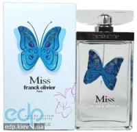 Franck Olivier Miss - парфюмированная вода - 75 ml