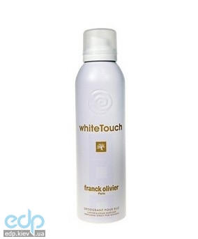 Franck Olivier White Touch Woman - дезодорант - 200 ml