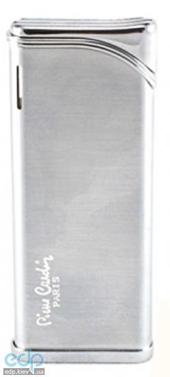 Pierre Cardin - Зажигалка газовая пьезо хром (арт. MF-7(2))