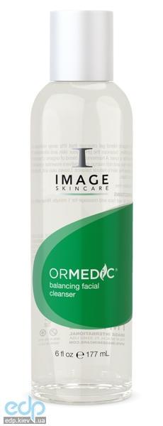 Image SkinCare - Ormedic Balancing Facial Cleanser - Балансирующий очиститель для лица - 177 ml